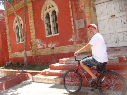 St. Thomas Bike Rental Tour