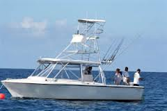 St. Thomas Fishing Charter