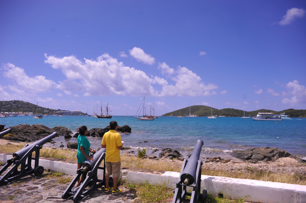 st. thomas historic walking tour is best thing to do in st. thomas