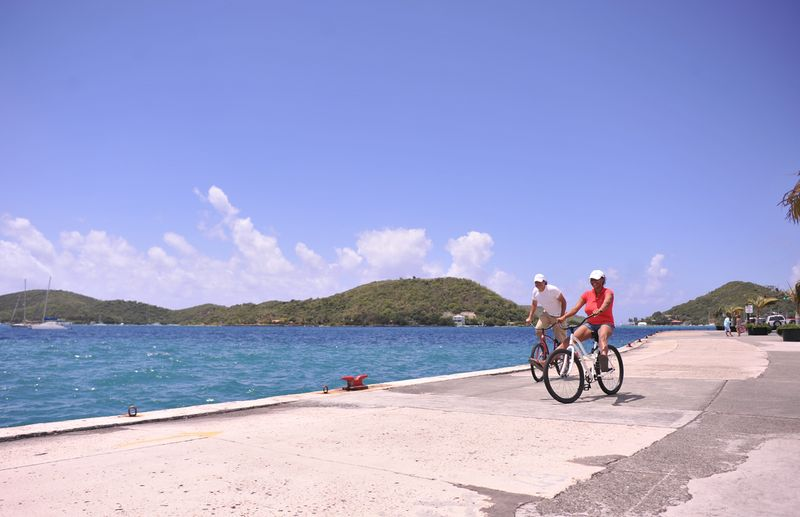 A Great Family Activity in St. Thomas Looking for Fun Things to Do